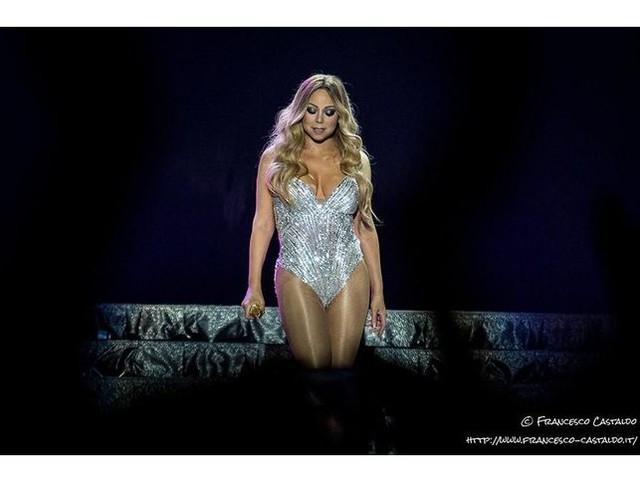 Mariah Carey, furto da 50.000 dollari nella casa di Los Angeles