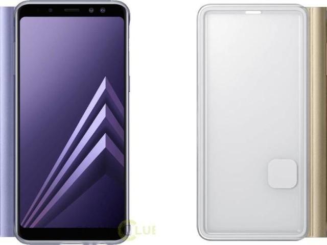 Galaxy A8 (2018), nuove immagini dello smartphone