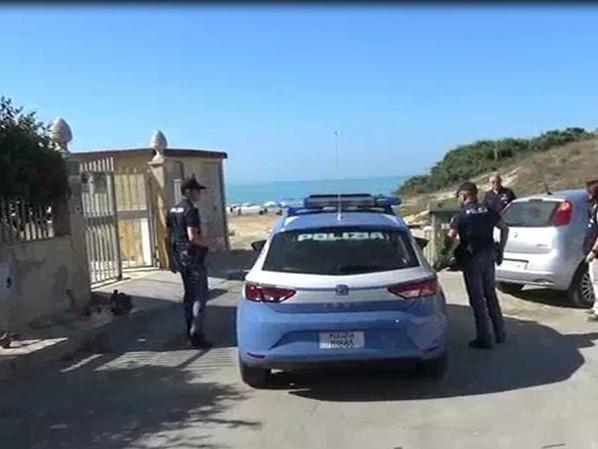 Spaccia vicino casa Montalbano,arrestato