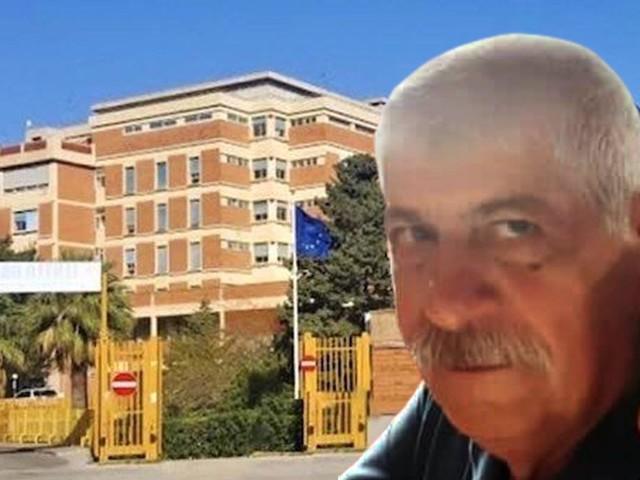 Dolore a Partinico, muore stimato fotografo al Covid Hospital