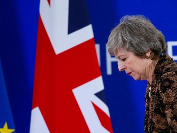 Brexit incompiuta, partito e Paese divisi: l'eredità «avvelenata» di Theresa May