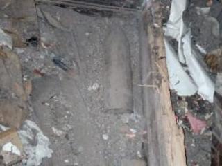 Bomba inesplosa della seconda guerra mondiale rinvenuta nel Vibonese