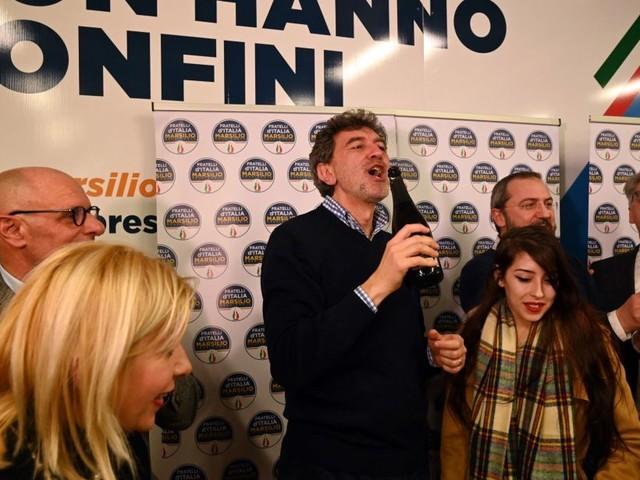 Cos'hanno detto le elezioni in Abruzzo (vinte dal centrodestra)