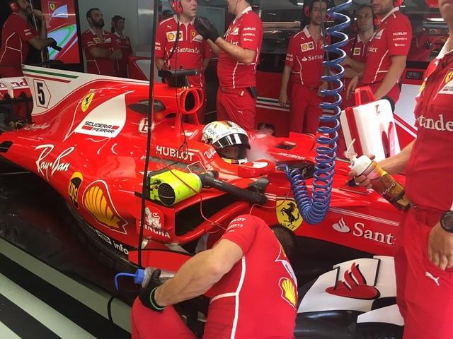 F1 GP Malesia, Prove Libere 2: tempi e classifica finale