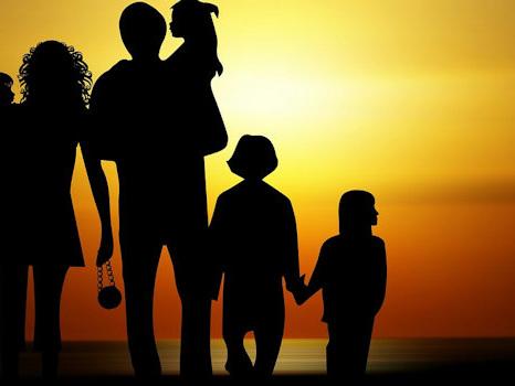 Più garanzie alle famiglie, più figli: più felicità!