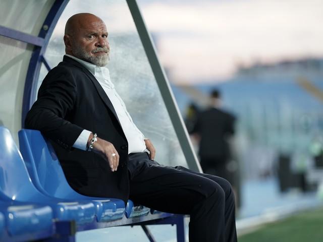 Serie B, Perugia: Serse Cosmi esonerato. Al suo posto torna Massimo Oddo