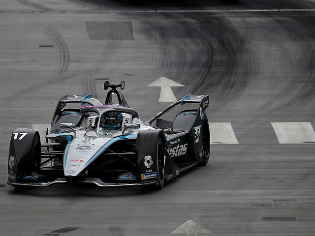 Non solo Formula 1, la Mercedes può vincere anche il Mondiale di Formula E