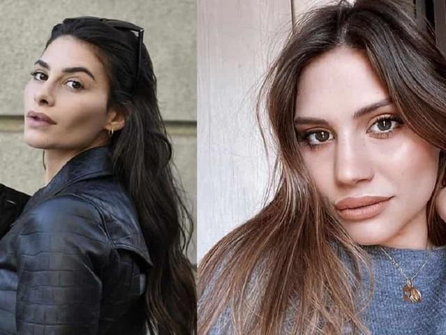 Ludovica Valli, ex U&D, nessun augurio IG dalle sorelle per gravidanza: 'Chiedete a loro'