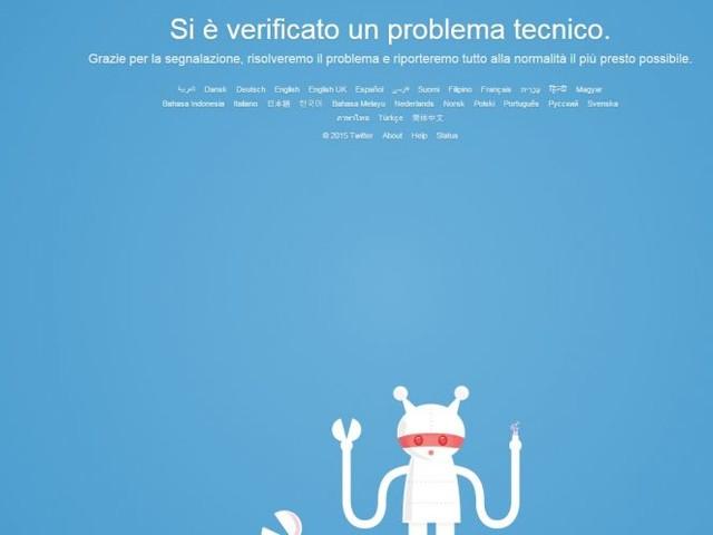 Twitter non funziona? Come aggirare crash all'avvio dell'app