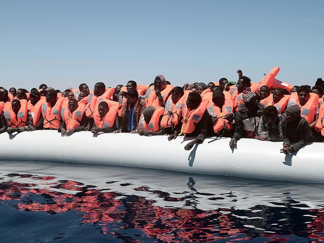"""""""Le nostre navi non siano uffici di polizia"""""""