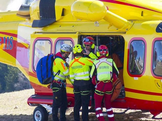 Trento, auto si ribalta: deceduta una 16enne, feriti tre ragazzi dai 15 ai 22 anni