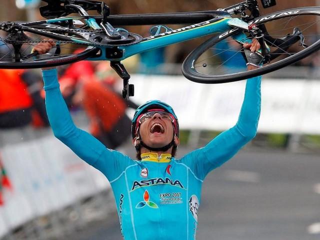 Ciclismo: la Cofidis vuole tenere Elia Viviani, arriva anche Davide Cimolai