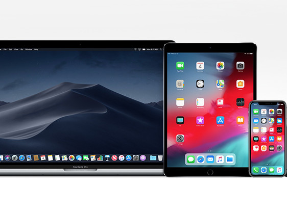 Apple rilascia le beta 7 di macOS Mojave, watchOS 5 e tvOS 12