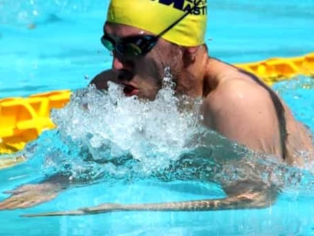 Auto contro il guardrail: morto Stefano Iacobone, campione italiano di nuoto