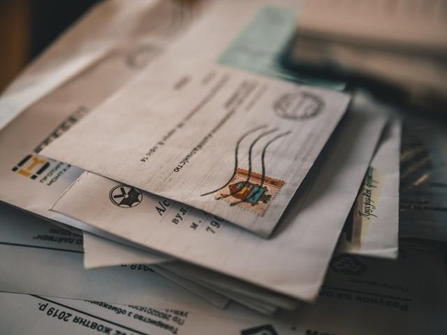 Raccomandata market 689: Chi la manda e cosa contiene?