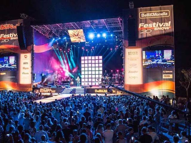 Festival Show 2019 con Anna Safroncik su Real Time: ecco gli ospiti e le anticipazioni