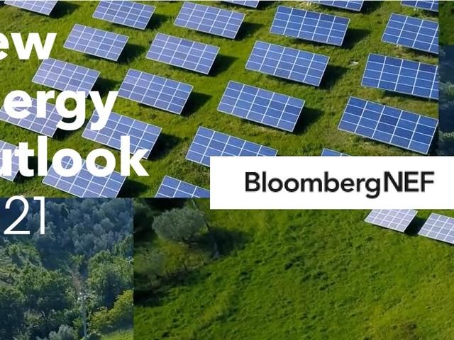 Il net-zero entro il 2050 richiederà investimenti per 173 milioni di dollari in 10 anni nella transizione energetica
