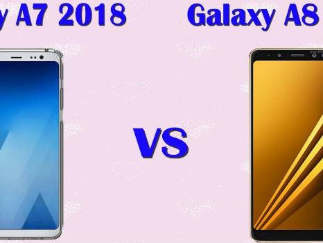 Gloriosi Samsung Galaxy A7 e A8 2018: Android Pie in Italia con One UI