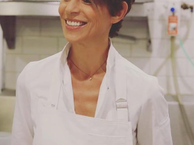 """Chef 3 stelle Michelin annuncia: """"Non cucinerò mai più carne"""""""