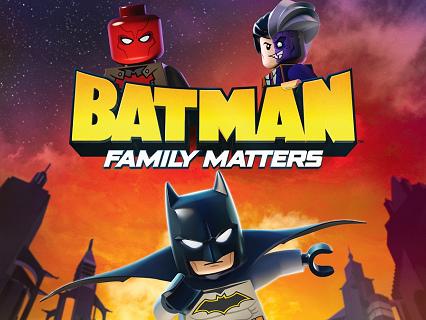 I mattoncini colorati prendono vita su Cartoon Network: arrivano i Lego Days