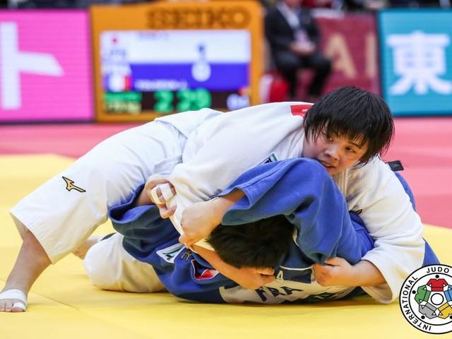 Judo, Grand Slam Osaka 2019: Akira Sone trionfa nei +78 kg e si qualifica per l'Olimpiade