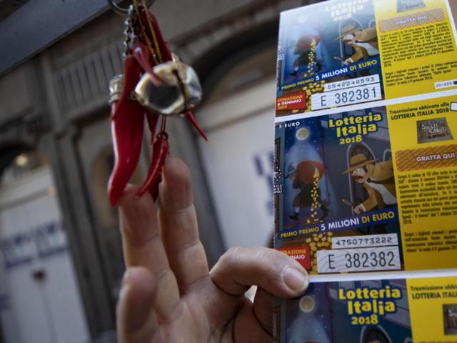 Estrazioni biglietti lotteria Italia 2018/2019: tutti i premi, dai 5 milioni ai premi di seconda e terza categoria