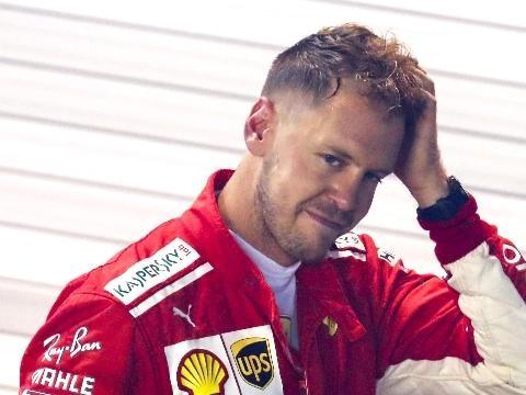 F1:Vettel, posso ancora vincere mondiale