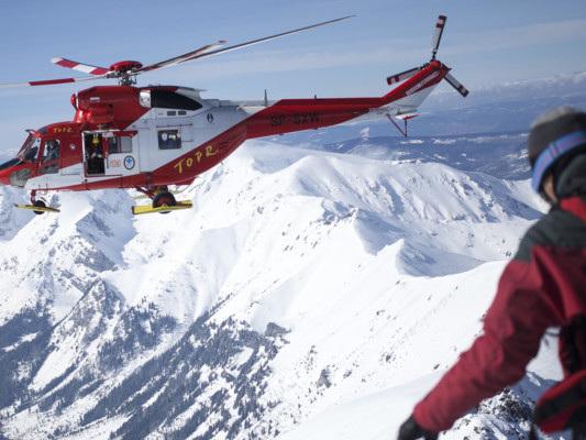 Tutti i numeri sul soccorso alpino in Italia