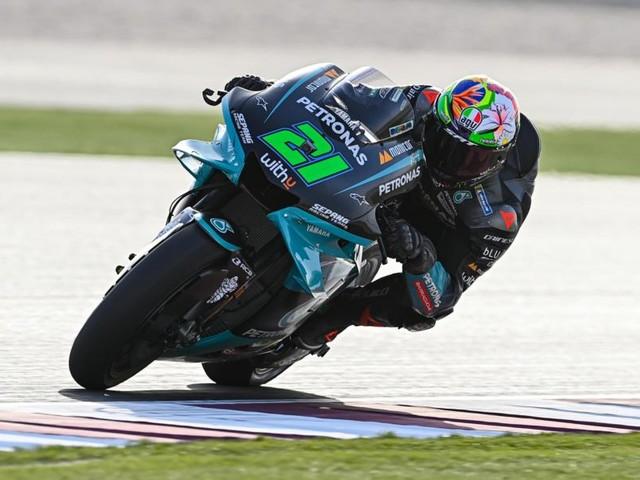 MotoGP, GP Portogallo 2021: orario d'inizio e come vedere in tv FP3, FP4 e qualifiche