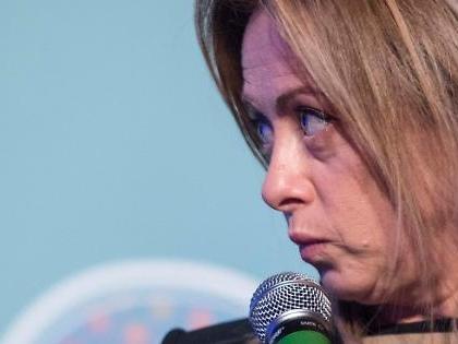 """Giorgia Meloni contro Fabio Fazio: """"Una vergogna nazionale l'applauso in piedi a Carola Rackete"""""""