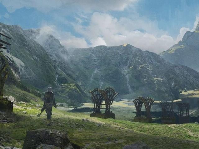 Square Enix annuncia NieR Replicant per PS4, Xbox One e PC: il trailer