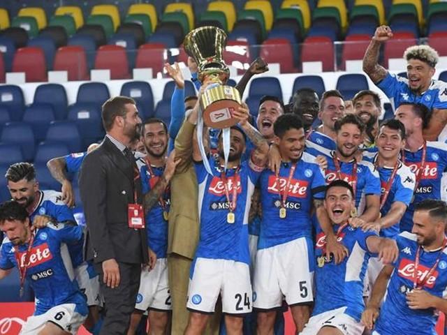 Coppa Italia, cambia il format: ci saranno solo club di Serie A e B