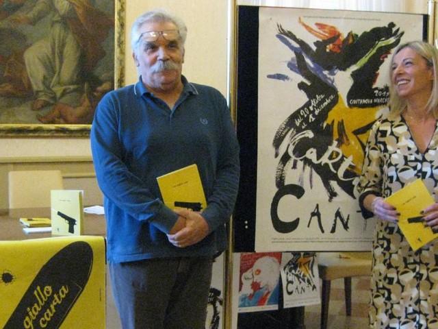 Civitanova, al via la ventunesima edizione di Cartacanta: un mese di eventi e mostre internazionali