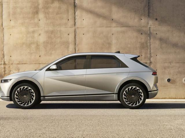 """Aperti gli ordini di Nuova IONIQ 5 su """"Hyundai Click to Buy"""""""