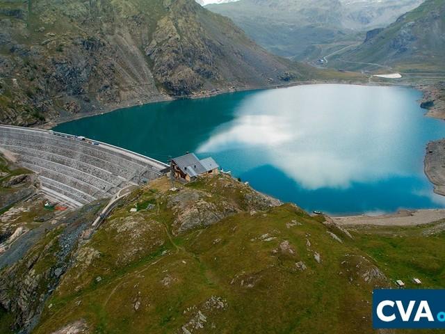 Idrogeno rinnovabile per la transizione energetica in Val d'Aosta