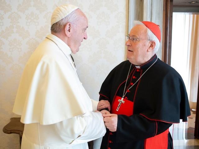 Abusi, card. Bassetti: dal Papa intuizione formidabile per dare una risposta