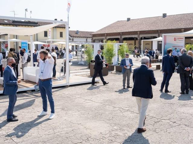 MobilityHub On Track - A Vairano va in onda la digital trasformation per il mondo retail