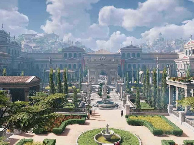 Nuovi leak confermerebbero Assassin's Creed nell'antica Roma