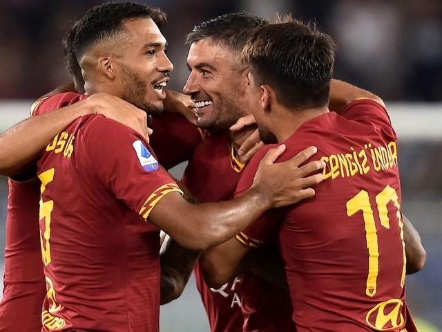 Europa League, la Roma ospite del Wolfsberger: dove vedere il match