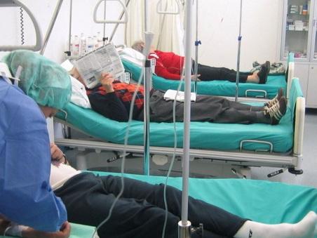 Impiegata si ammala di tumore: il ministero per? le taglia la paga