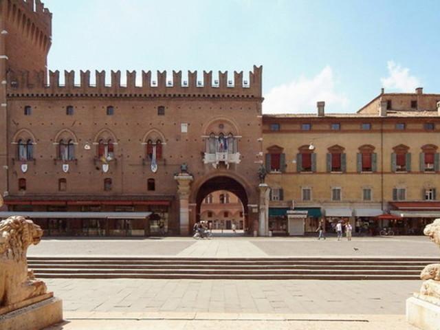 La splendida Ferrara e il suo territorio: scoprirli in bicicletta