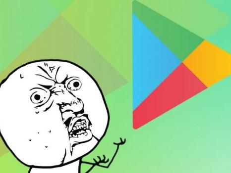 Beccate circa 200 app Android con adware nel Google Play Store: avete notato stranezze?