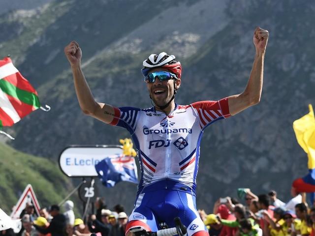 Tour de France, Pinot vince sul Tourmalet: Alaphilippe sempre più padrone