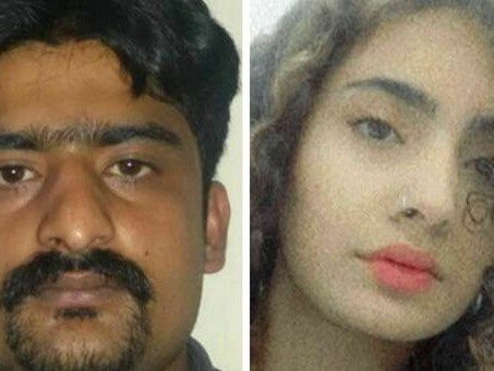 Saman Abbas, il fidanzato minacciato di morte e i carabinieri volano a Parigi