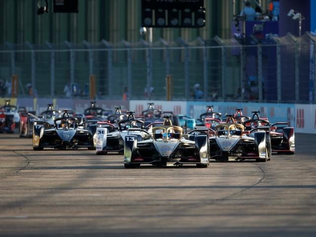 La Formula E è la prima competizione sportiva ad impatto zero