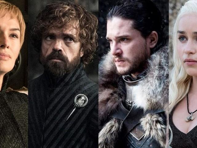 Serie tv su Sky ad aprile: la fine di Game of Thrones e Le regole del delitto perfetto 5