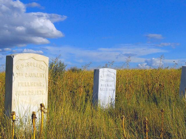 Little Bighorn: la battaglia, la storia e i protagonisti