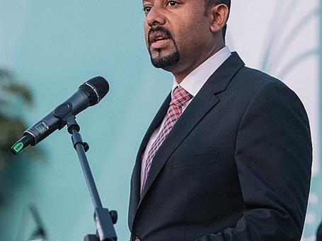 Al Nobel disastro sventato Il premier etiope batte Greta