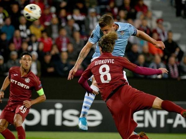 Cluj-Lazio, le pagelle di CM: Milinkovic e Correa ancora horror, si salva Jony