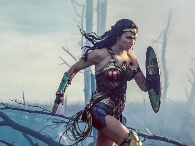 """Ascolti del 3 dicembre: """"I Medici"""" e """"Wonder Woman"""""""